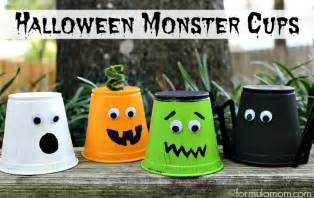 Halloween Decorations For Preschoolers Activities Amp Crafts The Megalomaniac Mommy