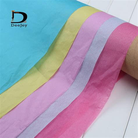 Tissue Paper - buy wholesale wrapping tissue paper from china