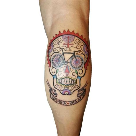 infinity tattoo long island 237 best images about cycling tattoos on pinterest dna
