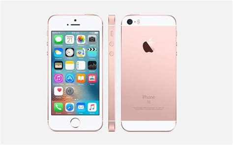 how the apple iphone se compares with the iphone 6 and 5s technology news