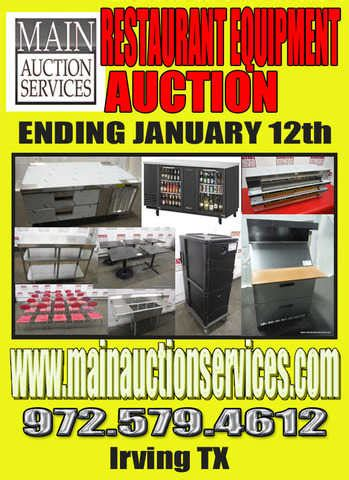 used restaurant equipment dallas tx commercial brewing system restaurant equipment for sale