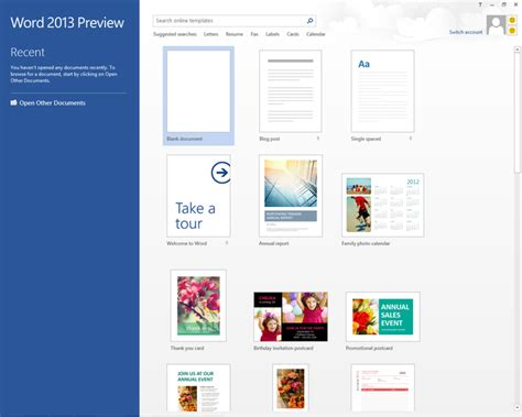 Microsoft Office 2013 Home Business 41 by Microsoft Office 2013 Home Premium Preview 15