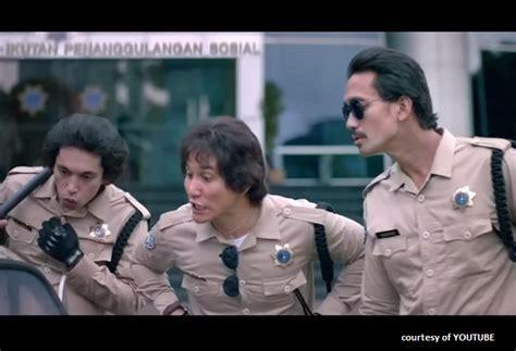 film lawas tvri recommended movies warkop dki reborn jangkrik boss