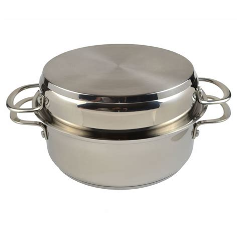 buy 24cm aga stainless steel buffet pan cookware aga