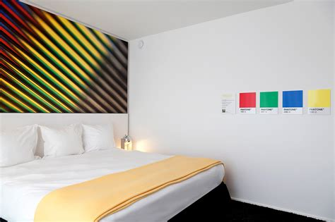 pantone hotel the pantone hotel photo gallery