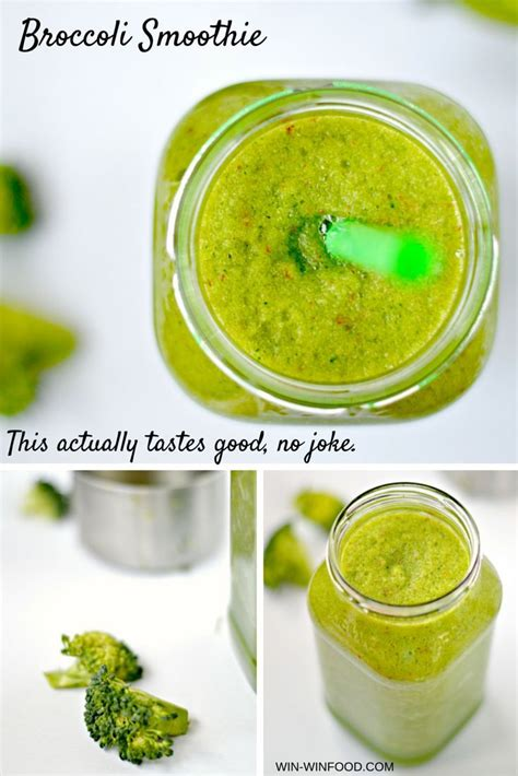 Broccoli Smoothie Detox by 25 Best Ideas About Broccoli Smoothie On