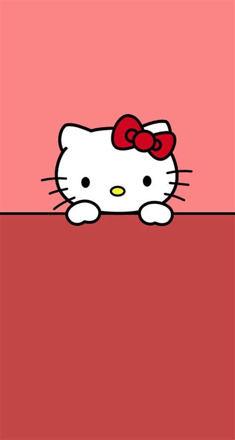 wallpaper hello kitty red hello kitty wallpaper red www pixshark com images