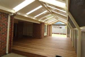 Roofing A House pergolas verandahs amp carports in melbourne amp regional vic