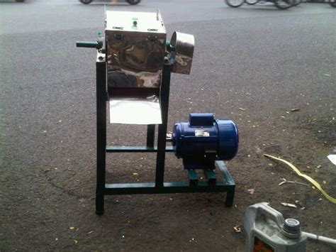 Alat Press Plastik Beras www mesinindo mesin usaha mesin ukm mesin agribisnis