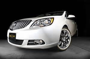 Buick Lacrosse Tires This Is A Buick Verano With Vt372 Custom Vogue Wheels And