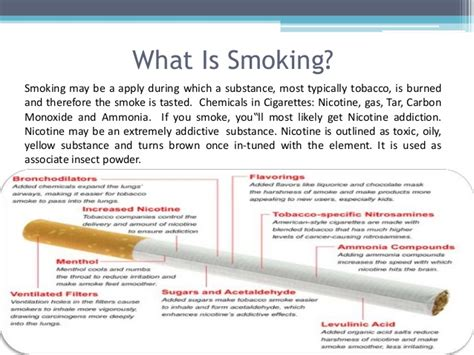 Define Detox Nicotine by Cost And Health Effects Of Vaping And Hub