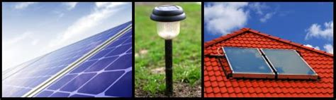 types of solar panels for homes types of solar energy and solar power