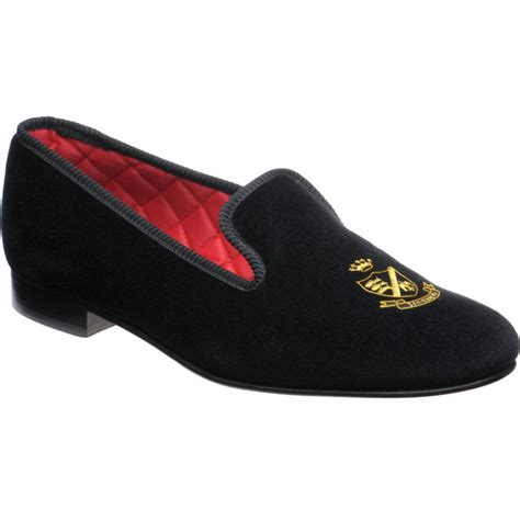slipper shoes herring shoes herring velvet slipper monarch slipper