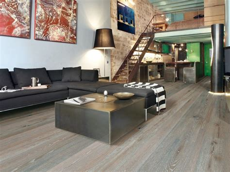 Ambienti Con Parquet Rovere by Parquet In Rovere Must Character Woodco