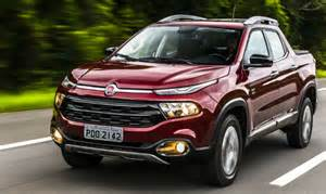 Did Fiat Buy Jeep Fiat Toro Based Suv Won T Be A Jeep Here S Why