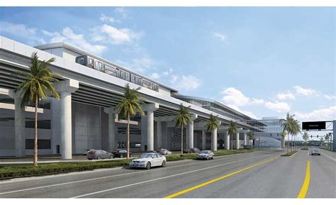 tampa airport expansion starts   big stretch