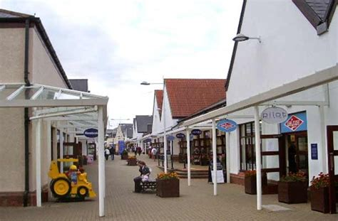 gretna outlet mall best uk shopping outlets gretna gateway outlet