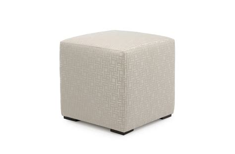 neat seat foam cube ottoman yoko cube ottomans cubes the sofa chair company