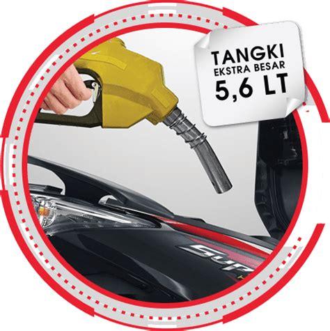 Bagasi Tengah Supra X 125 Fi Honda Supra X 125 Helm In Dealer Nagamas Motor Klaten