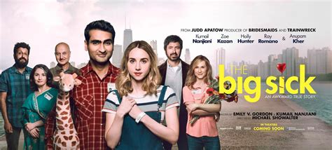 the big the big sick images we live entertainment