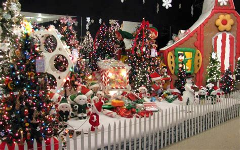 artificial christmas trees seasonal specialty stores