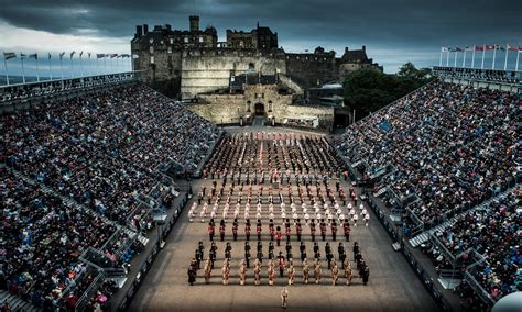 edinburgh tattoo office the royal edinburgh military tattoo photo gallery