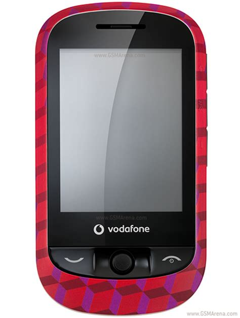 Hp Asus Vodafone vodafone 543 pictures official photos