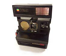 list of polaroid instant cameras wikipedia