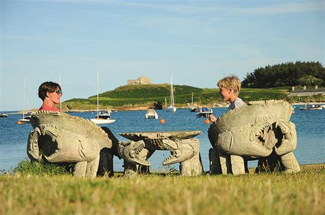 flying boat club tresco menu cruising guide to the scilly isles motor boat yachting