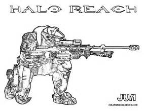 halo free coloring pages on art coloring pages