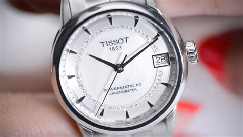 tissot luxury automatic classic review luxury