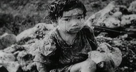hiroshima japon imagenes ineditas bombardeos de hiroshima y nagasaki cr 237 menes que no