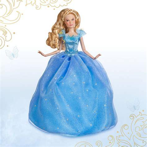 film cinderella barbie disney store live action cinderella doll