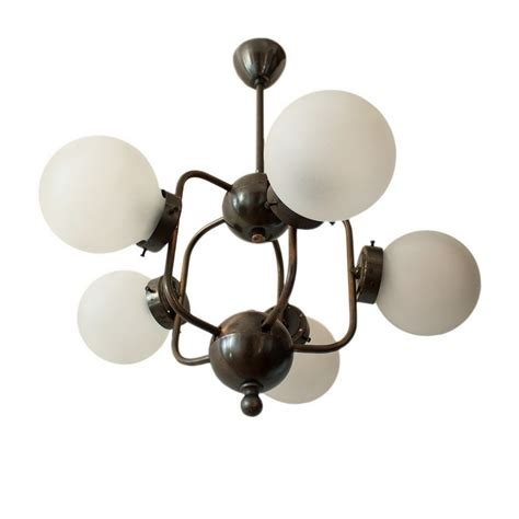 beautiful space age atomic age ceiling l with 5