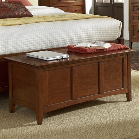 bedroom trunks aamerica westlake transitional cedar lined storage trunk