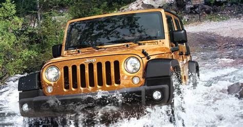 sitio oficial jeep mxico wragler unlimited 2015 un exterior impresionante