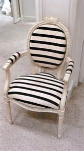 Striped Dining Chair 7 Tips For Using Striped Furniture