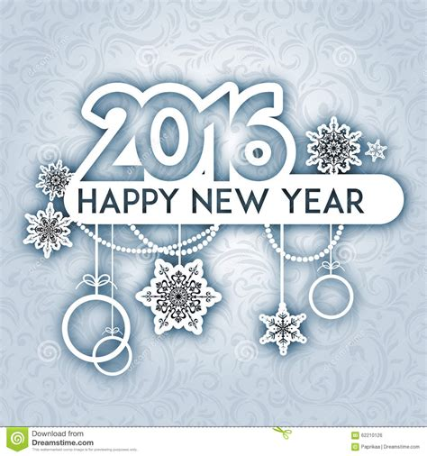 banner design happy new year happy new year stock vector image 62210126