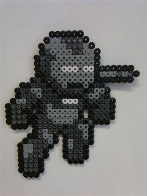 perler iron iron war machine bit heroes perler pixel jeggings