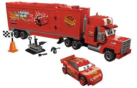 lego cars lego cars 8486 mack s team truck i brick city