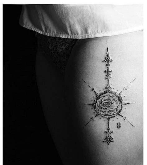 compass tattoo with bible verse 1000 id 233 es sur le th 232 me mandala compass sur pinterest