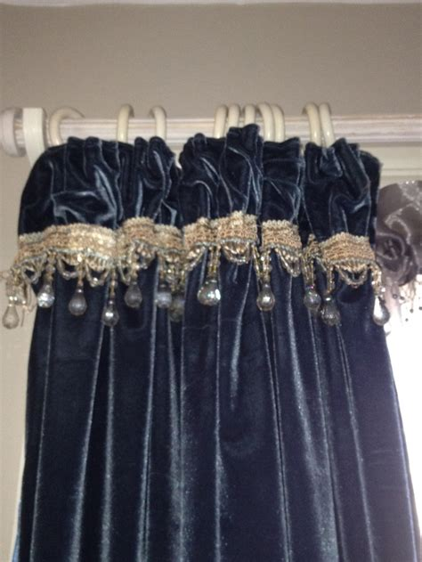 velvet swag curtains 17 best images about curtain ideas on pinterest window