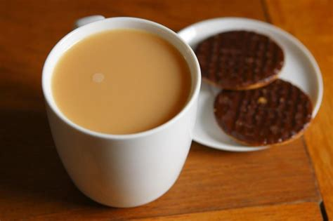 Cuppa Coffee fancy a cuppa tea breaks make you more productive and increase your chances of a promotion