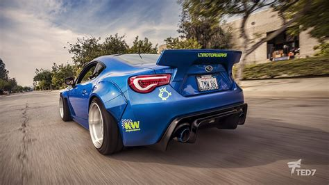 subaru brz rocket bunny wallpaper rocket bunny wallpaper wallpapersafari