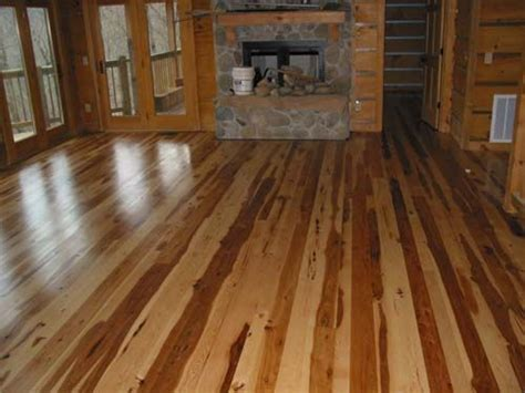 hickory hardwood flooring look at hickory flooring pros