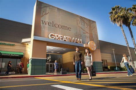 welcome to great mall 174 a shopping center in milpitas ca