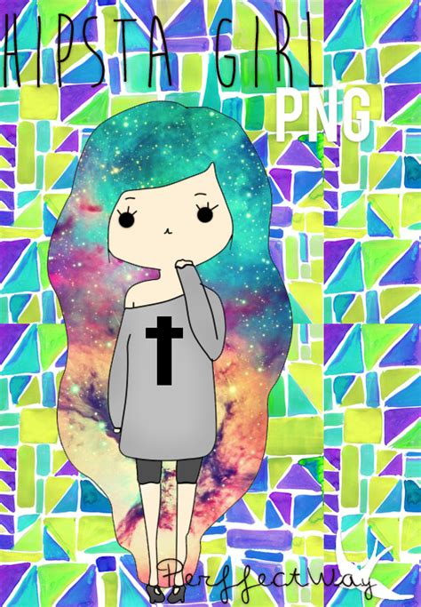 imagenes hipster girl hipster girl png byperffectway by perffectway on deviantart
