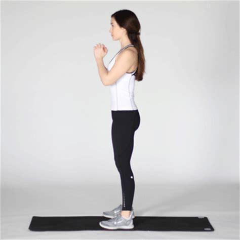 anterior pelvic tilt exercises