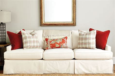 How To Decorate A Couch With Pillows Roselawnlutheran How To Decorate Sofa With Pillows