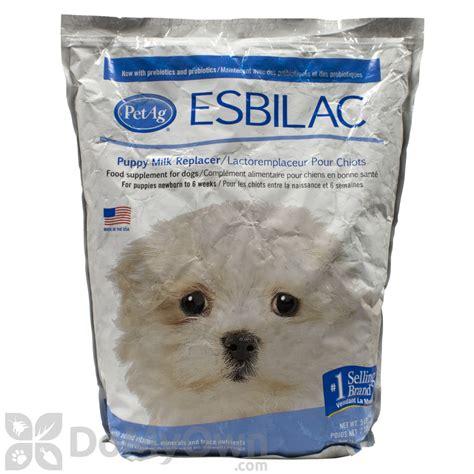 esbilac puppy milk replacer petag esbilac puppy milk replacer powder